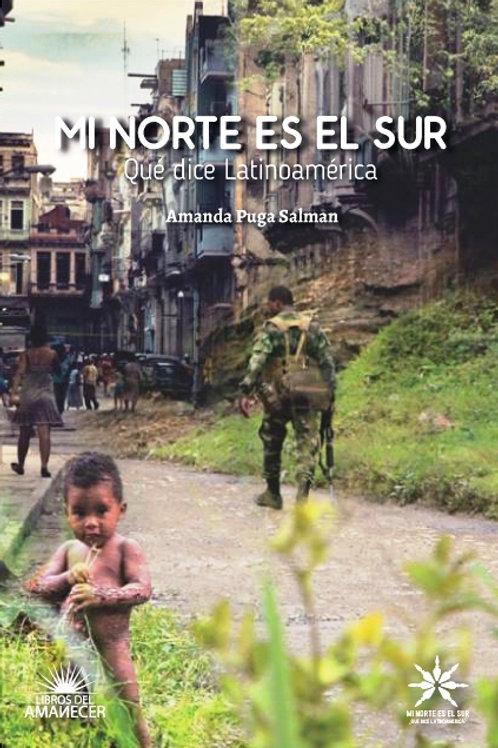 Mi norte es el sur. ¿Qué dice Latinoamérica? / Amanda Puga Salman