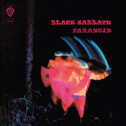 LP Paranoid - Black Sabbath