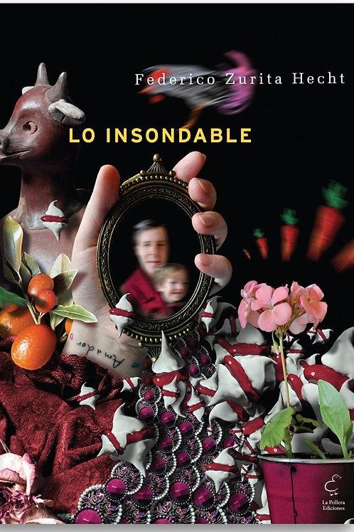 Lo insondable / Federico Zurita