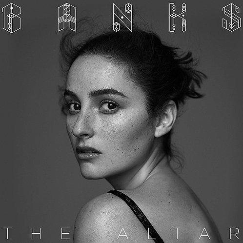 LP The Altar [Explicit Content] - Banks
