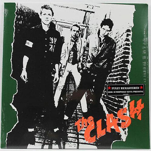 LP The Clash - The Clash