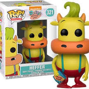Funko Pop -Heffer (321)