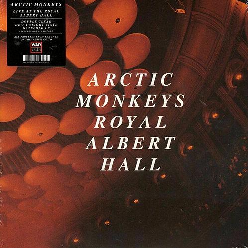 2 Lp Live At The Royal Albert Hall - Arctic Monkeys