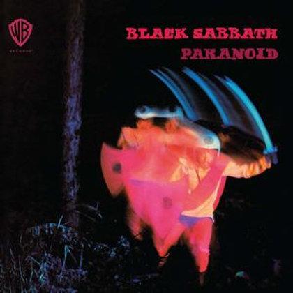 2 CD Paranoid - Black Sabbath
