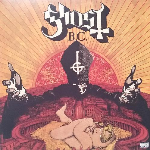 LP Infestissumam - Ghost B.C.