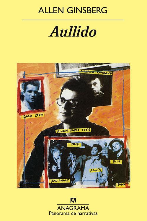 Aullido / Allen Ginsberg