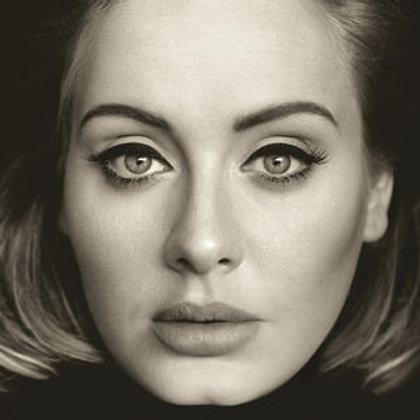 Cd Adele 25 - Adele