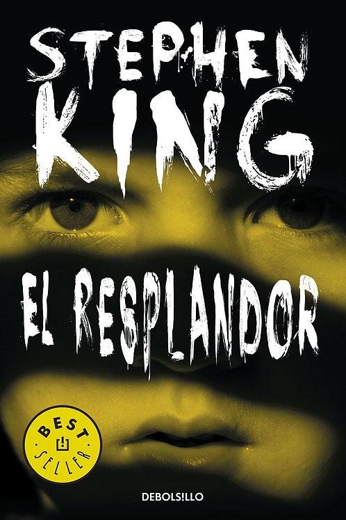 El resplandor / Stephen King
