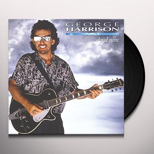 Lp Cloud Nine  -  George Harrison
