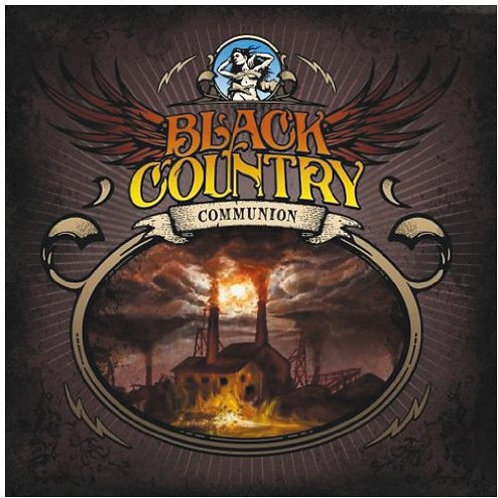 LP Black Country - Black Country Communion