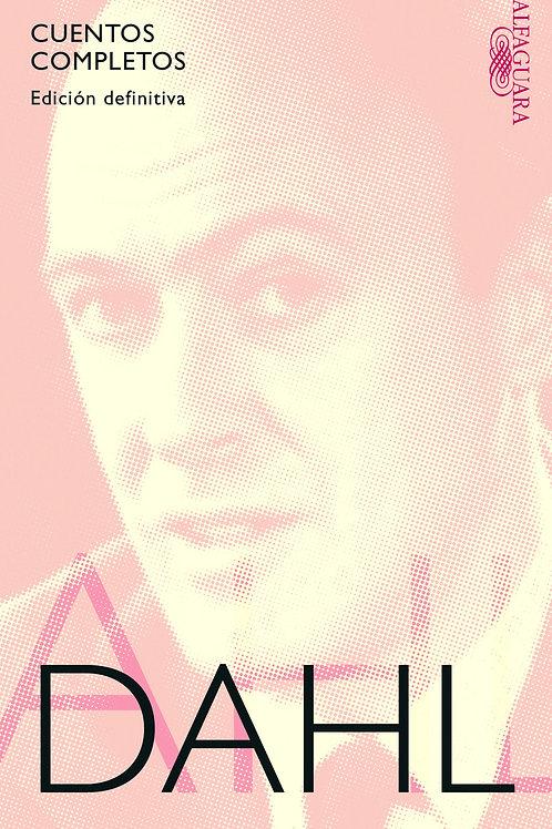 Cuentos completos / Roald Dahl