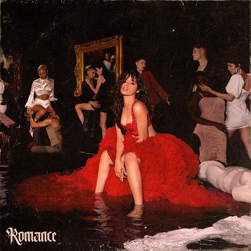 2 LP Romance  - Camila Cabello