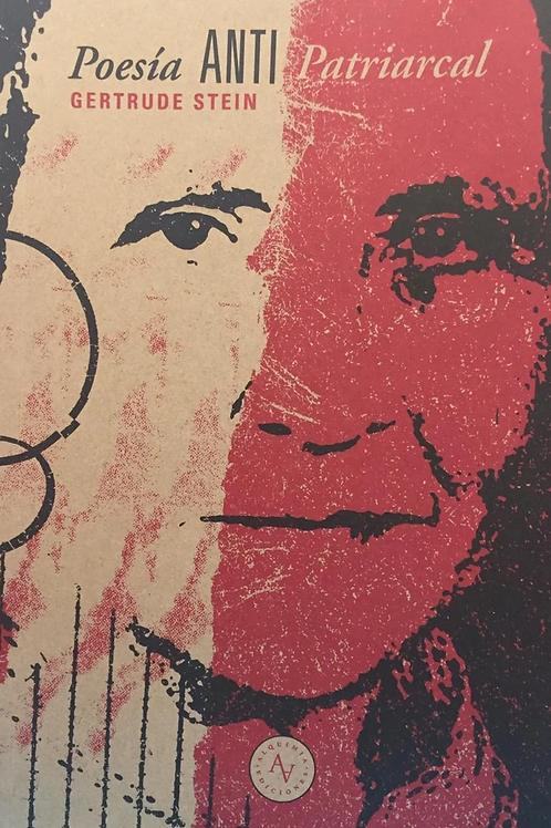 Poesía ANTI patriarcal / Gertrude Stein