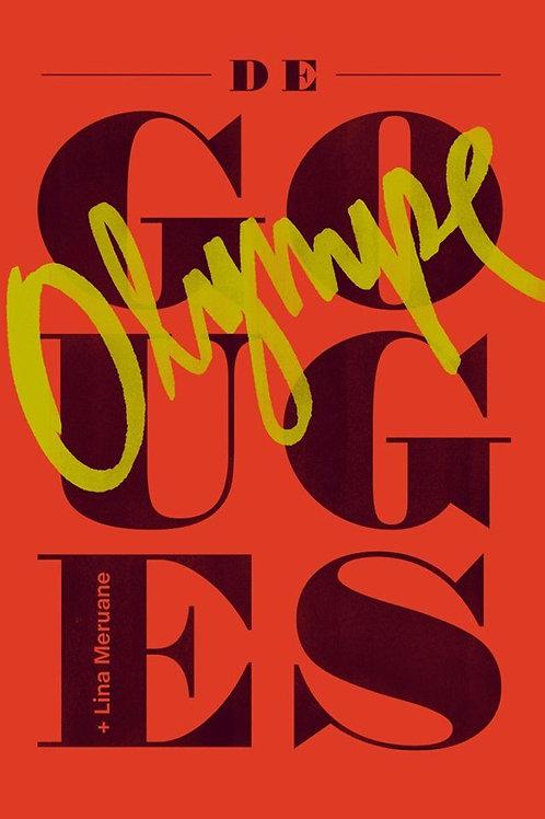 Escritos Disidentes / Olympe de Gouges + Lina Meruane