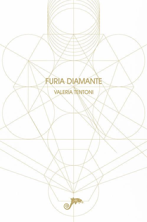 Furia diamante / Valeria Tentoni