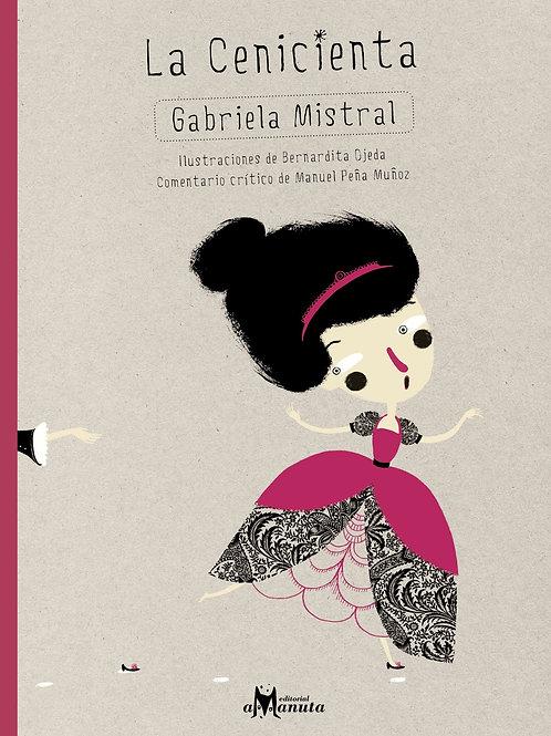 La Cenicienta / Gabriela Mistral