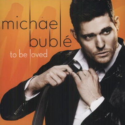 LP To be Loved - Michael Buble