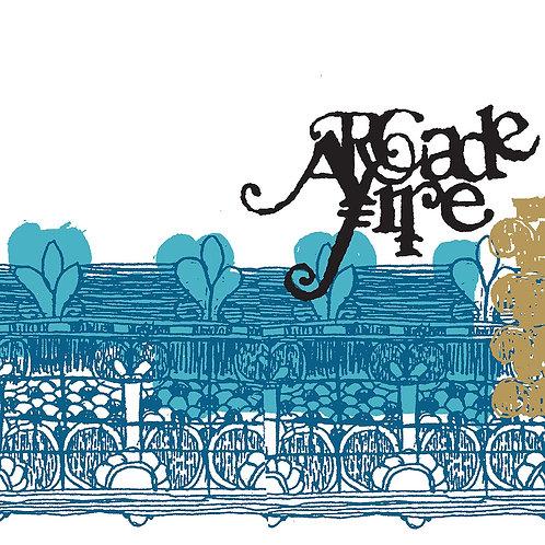 Lp Arcade Fire - Arcade Fire