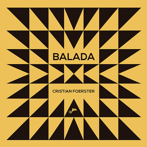 Balada / Cristián Foerster
