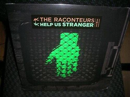 LP Help Us Stranger -The Raconteurs