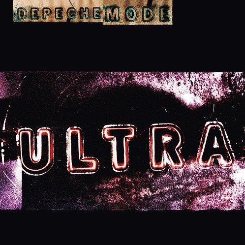 LP Ultra - Depeche Mode