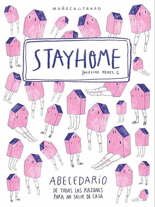 Stayhome / Joceline Pérez