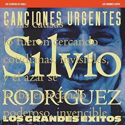 Cd Cuba Classics Canciones Urgentes - Silvio Rodriguez