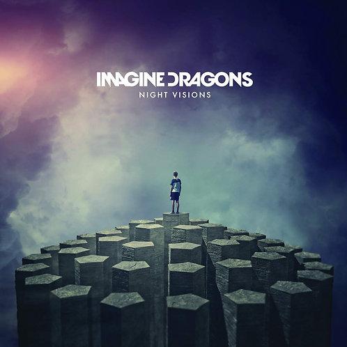 LP Night Visions - Imagine Dragons