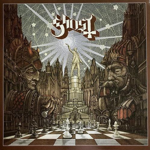 LP Popestar - Ghost