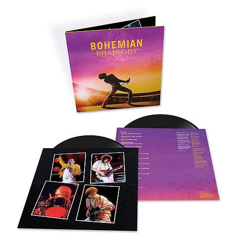 2Lp Bohemian Rhapsody - The Queen