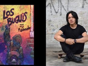 Lee un adelanto de Los Buguis de J.J. Maldonado