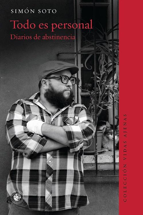 Todo es personal / Simón Soto