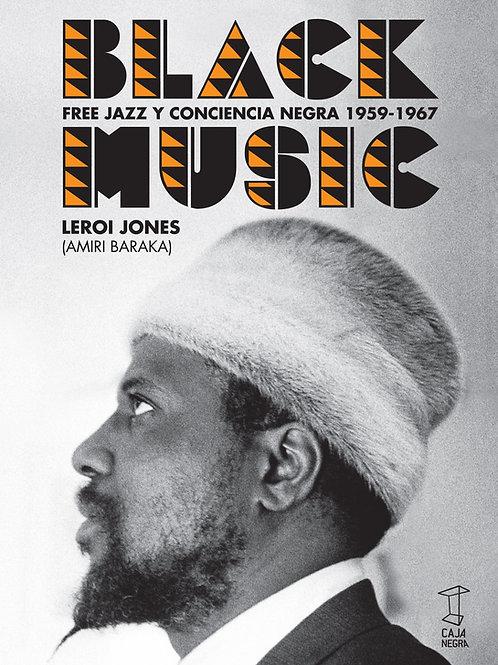 Black music / Leori Jones