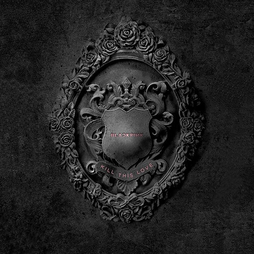 (Cd) Kill This Love   Blackpink