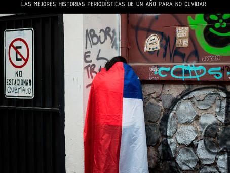 Chile Crónico 2020: Ya puedes adquirir el Ebook Epub