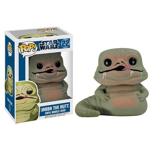 Funko Pop - Jabba The Hutt