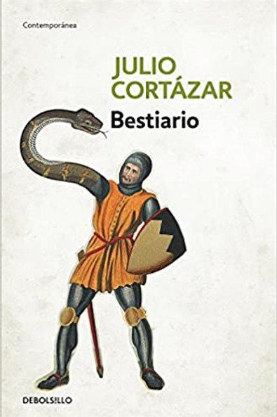 Bestiario / Julio Cortázar