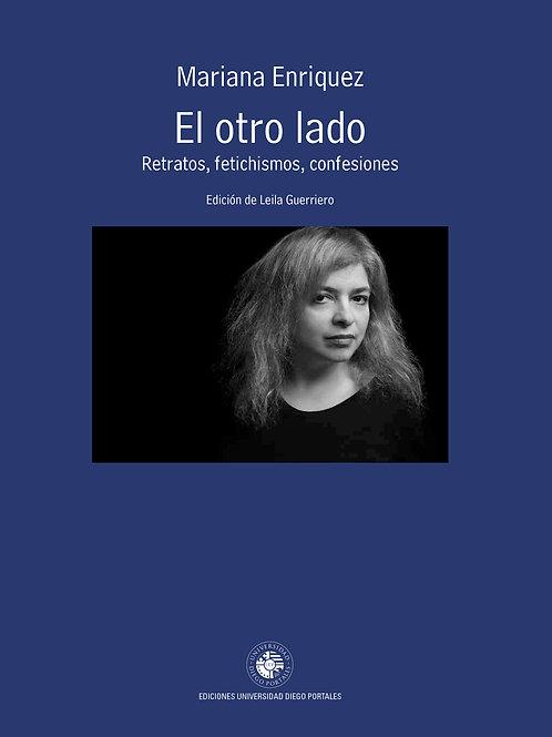 El otro lado / Mariana Enriquez