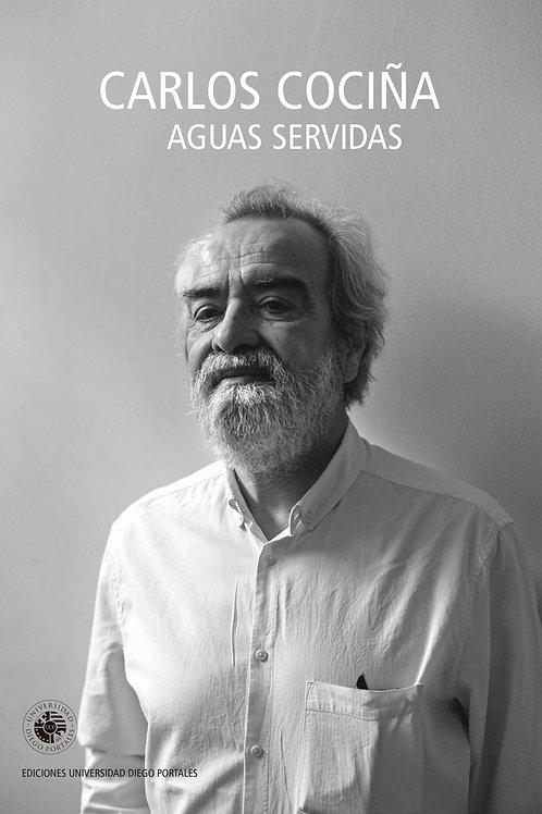 Aguas servidas / Carlos Cociña