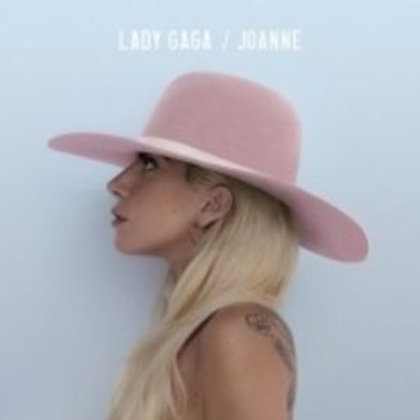Cd Joanne Deluxe Edition - Lady Gaga
