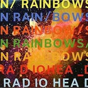 LP In Rainbows - Radiohead
