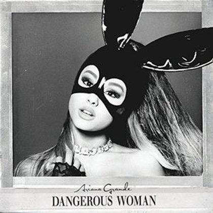 Cd Dangerous Woman  - Ariana Grande