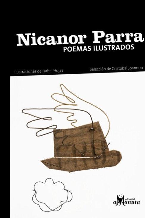 Poemas ilustrados / Nicanor Parra