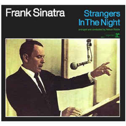 LP Strangers In The Nigth -   Frank Sinatra