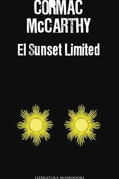 El sunset limited / Cormac McCarthy