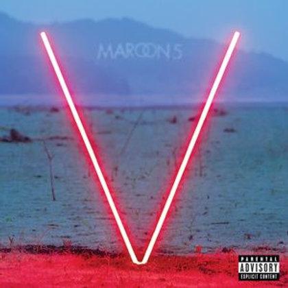 Lp  V - Maroon 5