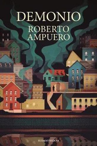 Demonio / Roberto Ampuero