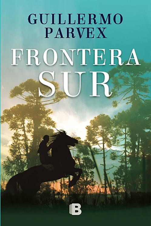 Frontera sur / Guillermo Parvex