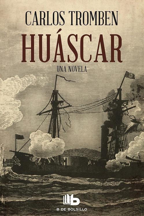 Huáscar / Carlos Tromben