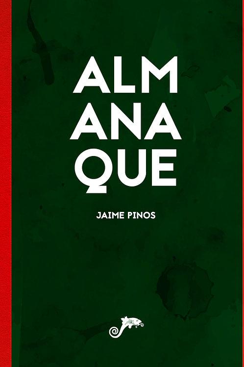 Almanaque / Jaime Pinos